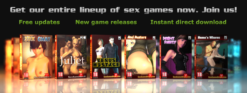 Sex Games Bundle