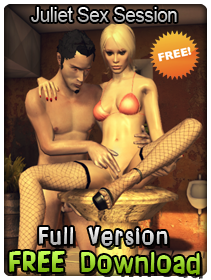 Teen loves hot sex session