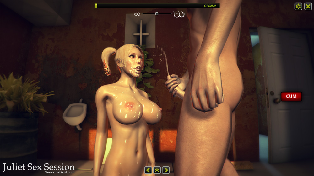 Download sexy free games
