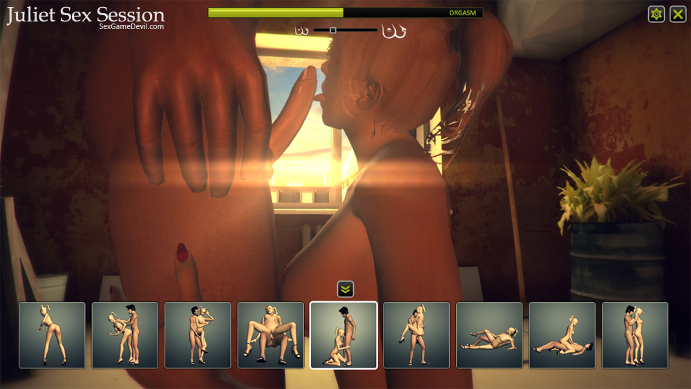 Sex simulation games for pc