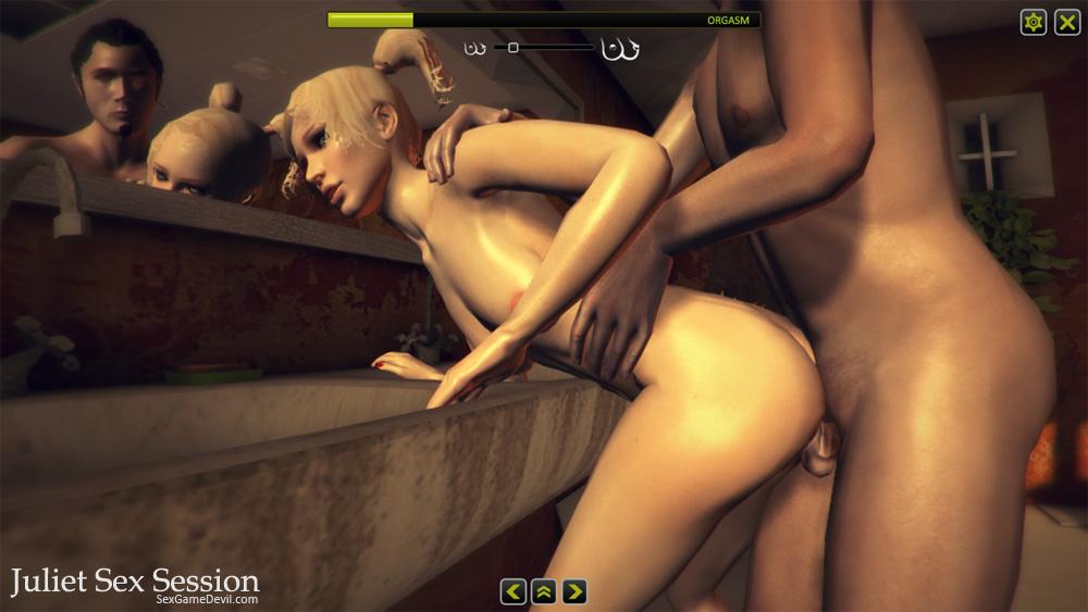 Игры симулятор секса 2 фотография