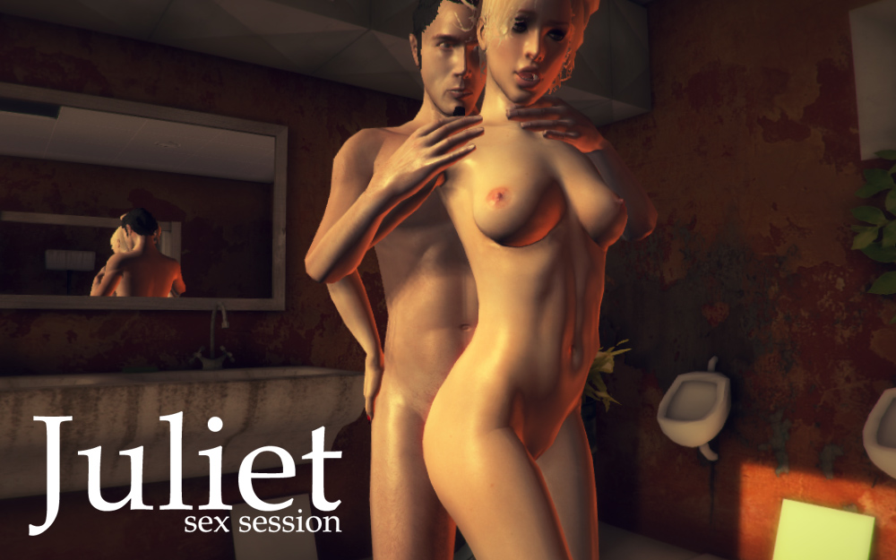 Games that have sex in it