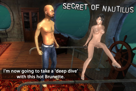 Secret of Nautilus