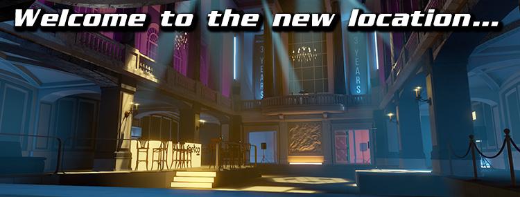 game update